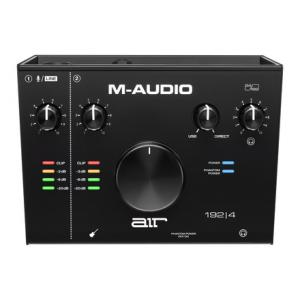 Is M-Audio AIR 192|4 a good match for you?