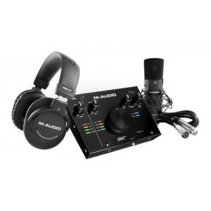 Is M-Audio AIR 192|4 Vocal Studio Pro a good match for you?