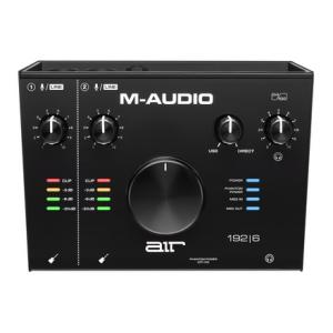 Is M-Audio AIR 192|6 a good match for you?