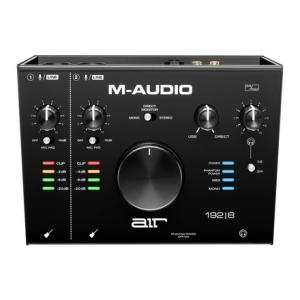 Is M-Audio AIR 192|8 a good match for you?