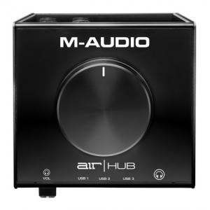 Is M-Audio AIR|Hub a good match for you?