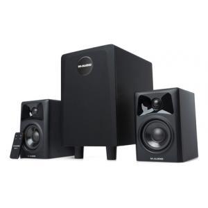 Is M-Audio AV32.1 a good match for you?