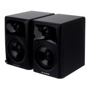 Is M-Audio AV42 a good match for you?