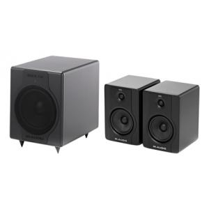 Is M-Audio BX5 2.1 System a good match for you?
