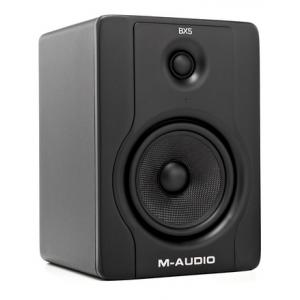 Is M-Audio BX5 D2 single B-Stock a good match for you?