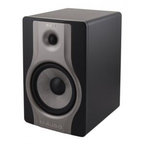 Is M-Audio BX8 Carbon B-Stock a good match for you?