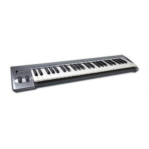 """Take the """"IS IT GOOD FOR ME"""" test for """"M-Audio KeyRig 49"""", read the reviews and join the community!"""