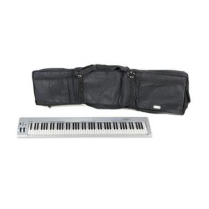 """Take the """"IS IT GOOD FOR ME"""" test for """"M-Audio Keystation 88ES Bag Bundle"""", read the reviews and join the community!"""