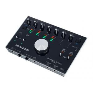 Is M-Audio M-Track 8x4M a good match for you?
