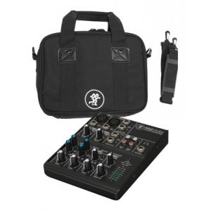 Is Mackie 402 VLZ4 Bag Bundle a good match for you?