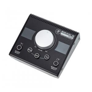 Is Mackie Big Knob Passive a good match for you?