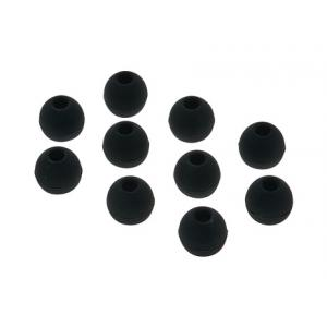 Is Mackie MP/CR Silicone Ear Tips Medium a good match for you?