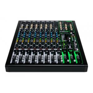 Is Mackie ProFX12v3 a good match for you?