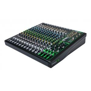 Is Mackie ProFX16v3 a good match for you?