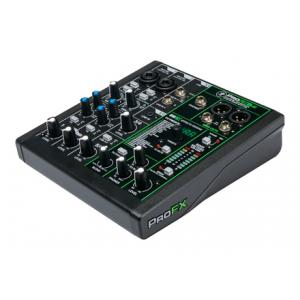 Is Mackie ProFX6v3 a good match for you?