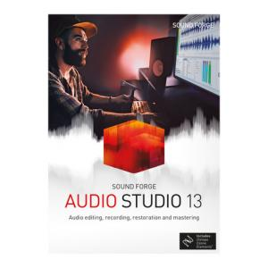 """Take the """"IS IT GOOD FOR ME"""" test for """"Magix Sound Forge Audio Studio 13"""", read the reviews and join the community!"""
