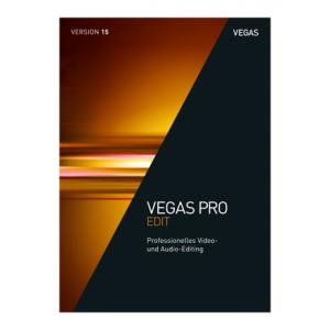 "Take the ""IS IT GOOD FOR ME"" test for ""Magix Vegas Pro 15 Edit"", read the reviews and join the community!"