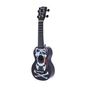 """Take the """"IS IT GOOD FOR ME"""" test for """"Mahalo Pirate Ukulele"""", read the reviews and join the community!"""