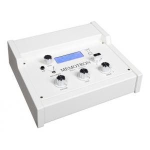 """Take the """"IS IT GOOD FOR ME"""" test for """"Manikin-Electronic Memotron M2D"""", read the reviews and join the community!"""