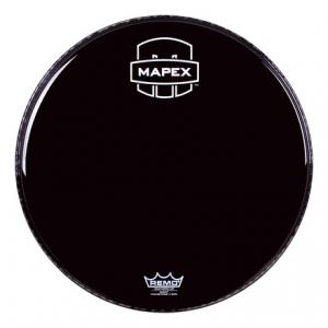 "Take the ""IS IT GOOD FOR ME"" test for ""Mapex 20' Bass Drum Front Head Black"", read the reviews and join the community!"