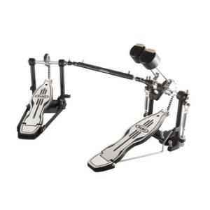 "Take the ""IS IT GOOD FOR ME"" test for ""Mapex P501TW Double Bass Drum Pedal"", read the reviews and join the community!"