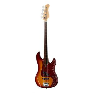 """Take the """"IS IT GOOD FOR ME"""" test for """"Marcus Miller P7 Alder 4 Fretless TS 2nd Gen"""", read the reviews and join the community!"""