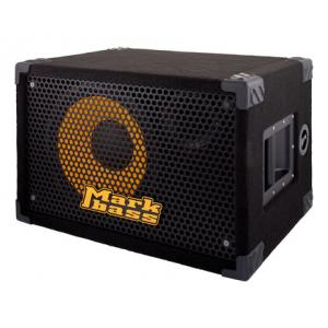 Is Markbass Traveler 121H the right music gear for you? Find out!