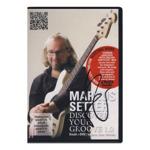 "Take the ""IS IT GOOD FOR ME"" test for ""Markus Setzer Discover Your Groove 1.0 DVD"", read the reviews and join the community!"