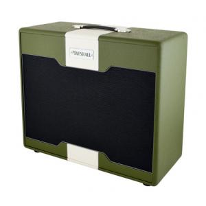 Is Marshall Astoria1 1x12 Cab gree B-Stock a good match for you?