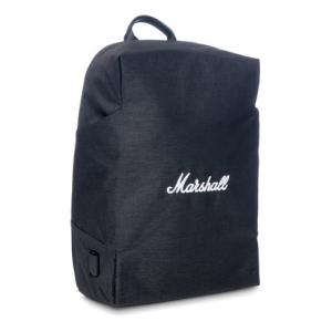 Is Marshall Backpack City Rocker BK/WH a good match for you?
