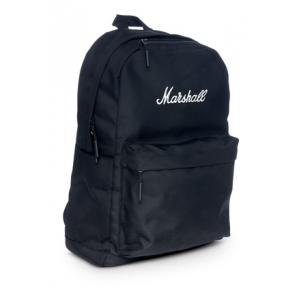 Is Marshall Backpack Crosstown Black/White a good match for you?