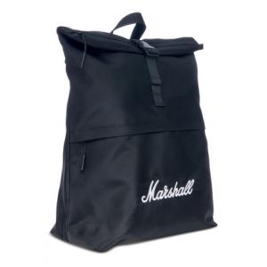 Is Marshall Backpack Seeker Black/White a good match for you?