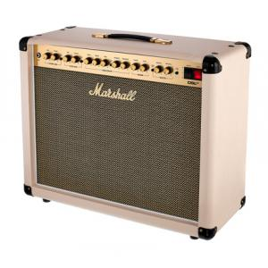 Is Marshall DSL40CR Cream Limited Edition a good match for you?