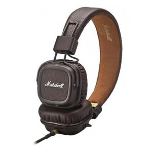 Is Marshall Major MKII Android Brown a good match for you?