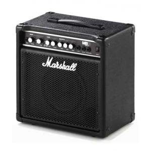 Is Marshall MB15 a good match for you?