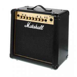 """Take the """"IS IT GOOD FOR ME"""" test for """"Marshall MG15GFX B-Stock"""", read the reviews and join the community!"""