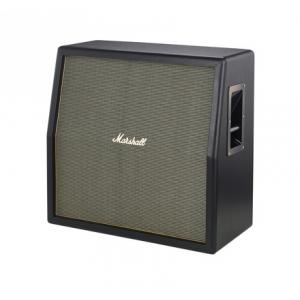 """Take the """"IS IT GOOD FOR ME"""" test for """"Marshall Origin 412 A Cabinet"""", read the reviews and join the community!"""