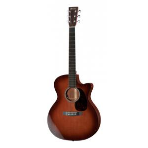 Is Martin Guitars GPCPA4 Shaded a good match for you?