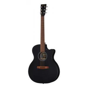Is Martin Guitars GPCPA5 Black a good match for you?