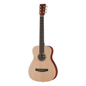Is Martin Guitars LX1E a good match for you?