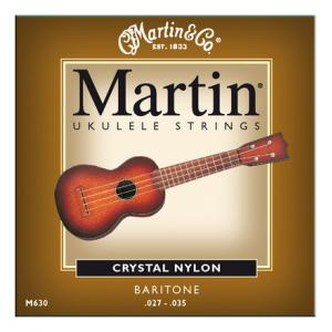 """Take the """"IS IT GOOD FOR ME"""" test for """"Martin Guitars M630 Ukulele String Set"""", read the reviews and join the community!"""