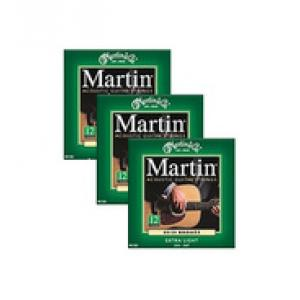 Is Martin Guitars MSP3600 Extra Light the right music gear for you? Find out!