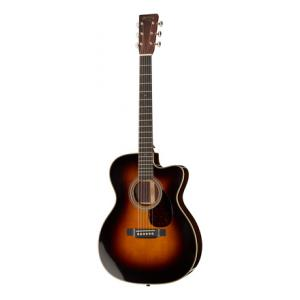 Is Martin Guitars OMC-28E Sunburst B-Stock a good match for you?