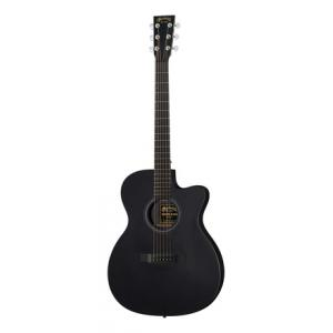 Is Martin Guitars OMCPA5 Black a good match for you?