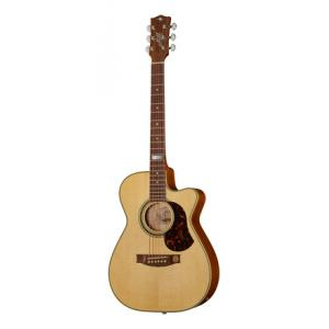 Is Maton EBG808C Tommy Emmanuel B-Stock a good match for you?