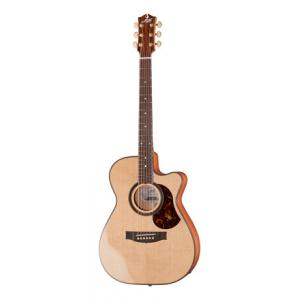 Is Maton EBG 808 70th Anniversary ECW a good match for you?