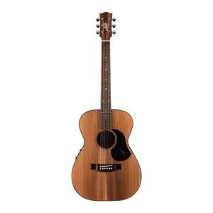 Is Maton EBW808 Blackwood a good match for you?