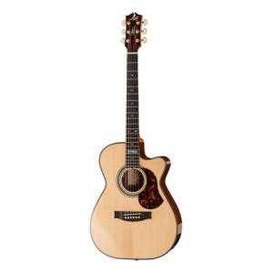 Is Maton EM100C 808 Messiah a good match for you?