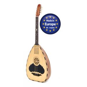 "Take the ""IS IT GOOD FOR ME"" test for ""Matsikas LTS-201 Traditional Greek Lute"", read the reviews and join the community!"