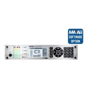 Is Mayah C1141 IP/ISDN Codec + APT a good match for you?